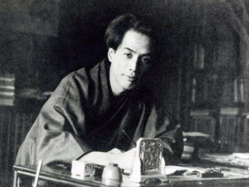 Акутагава Рюноскэ. (Статья об авторе)