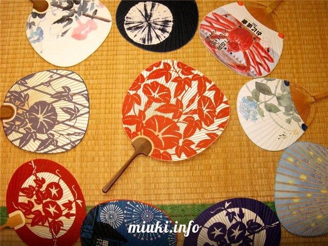 Веер для гейши и самурая