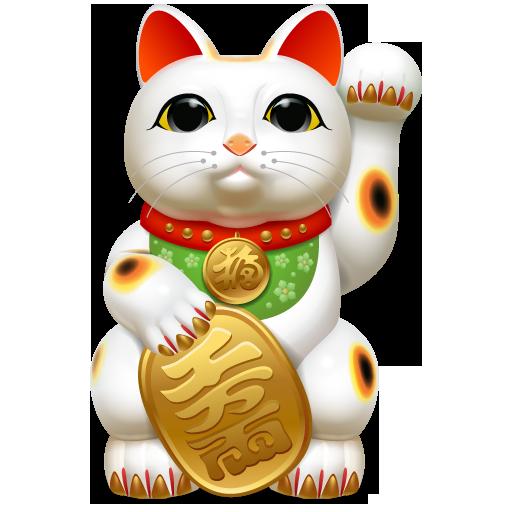 Манэки-нэко. Легенды и значение талисмана